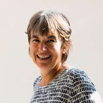 Andrea  Leuoth-Münzberger - Portraitfoto