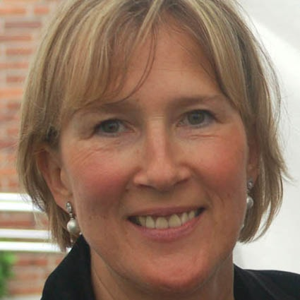 Bettina  von Saß - Portraitfoto