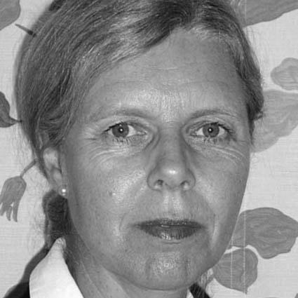 Birgit  Angerer - Portraitfoto