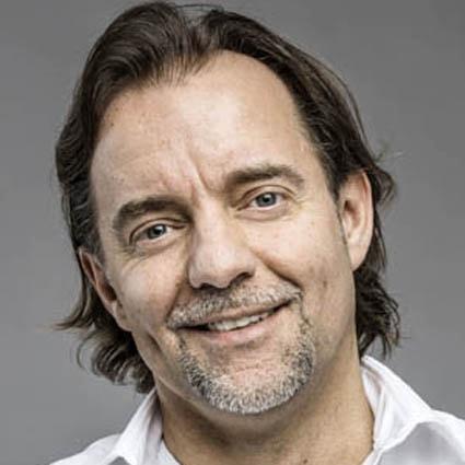 Christian  Baier - Portraitfoto