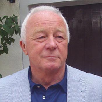 Georg  Vielwerth - Portraitfoto