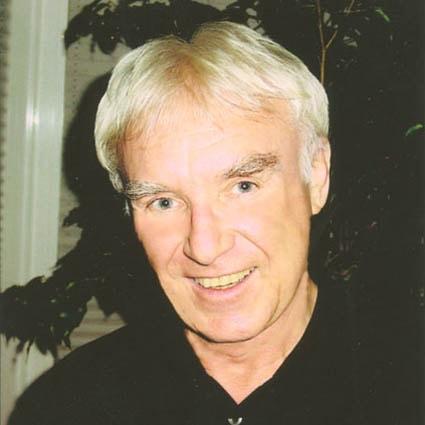 Hans-Jürg Alfred  Dießner - Portraitfoto