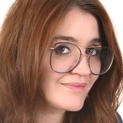 Heidi  Eichner - Portraitfoto
