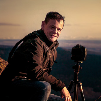 Heiko  Gietlhuber - Portraitfoto