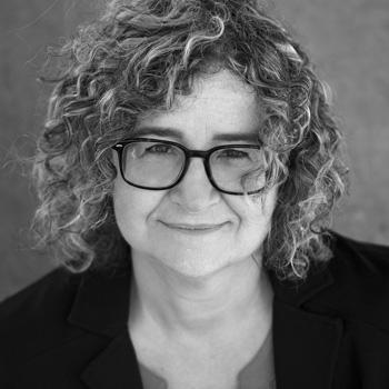 Isolde  Stöcker-Gietl - Portraitfoto