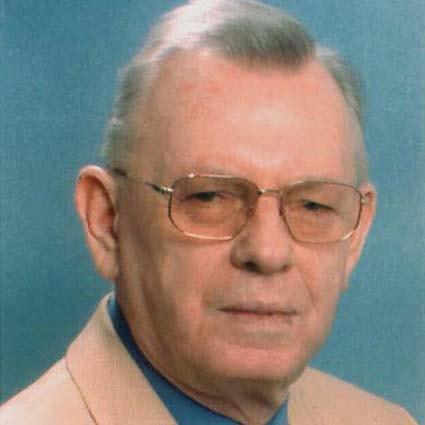 Johann  Dachs - Portraitfoto