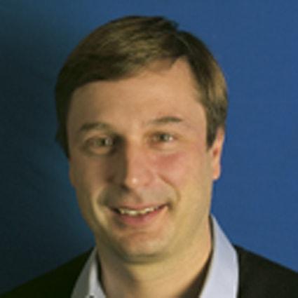 Jürg  Richter - Portraitfoto