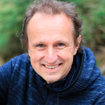 Jürgen  Schuller - Portraitfoto
