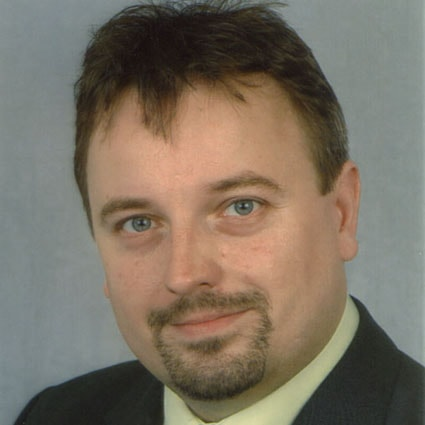 Mario  Kamphoff - Portraitfoto