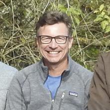 Markus  Schmidbauer - Portraitfoto
