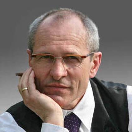 Martin  Ortmeier - Portraitfoto