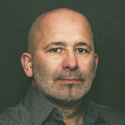 Michael  Cizek - Portraitfoto