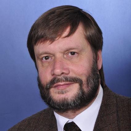 Michael Kurt  Sonntag - Portraitfoto