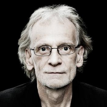 Peter  Litvai - Portraitfoto