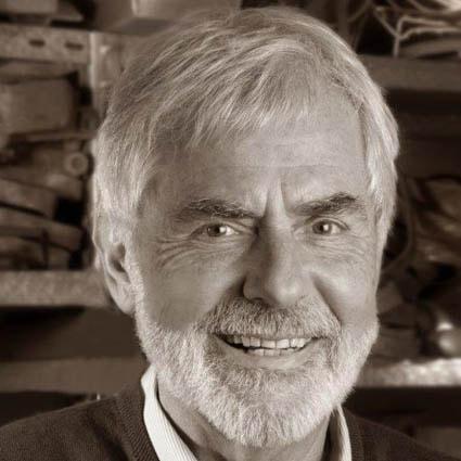 Rupert  Berndl - Portraitfoto