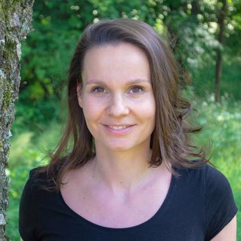 Sabine  Brunner - Portraitfoto