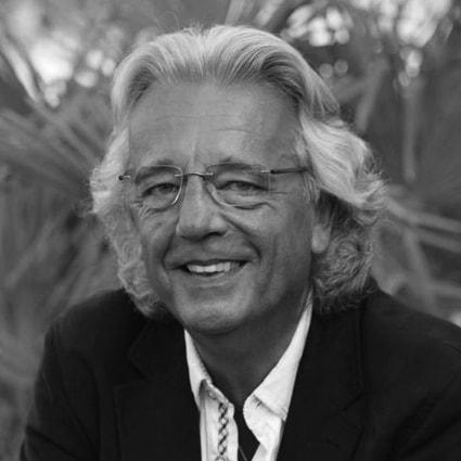Siegfried  Bruckbauer - Portraitfoto
