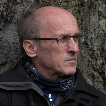 Dr. Siegfried  Steinkohl - Portraitfoto