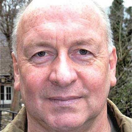 Udo  Bürger - Portraitfoto