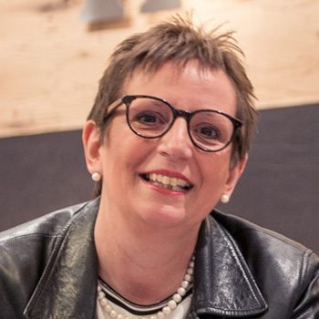 Ulrike  Holzapfel - Portraitfoto
