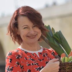 Ursula  Gaisa - Portraitfoto
