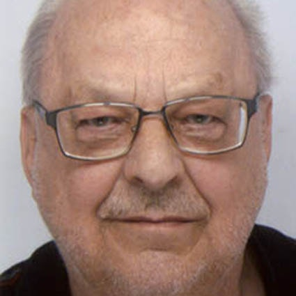Uwe  Kasten - Portraitfoto