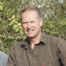 Volker  Zahner - Portraitfoto