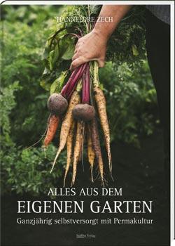 Alles aus dem eigenen Garten - Cover