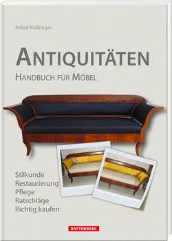 Antiquitäten - Cover