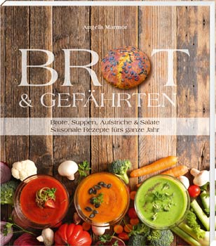 Brot & Gefährten - Cover