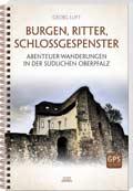 Burgen, Ritter, Schlossgespenster - Cover