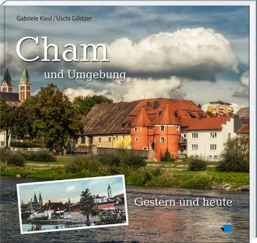 Cham und Umgebung - Cover