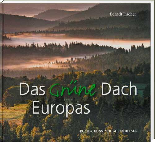 Das grüne Dach Europas - Cover