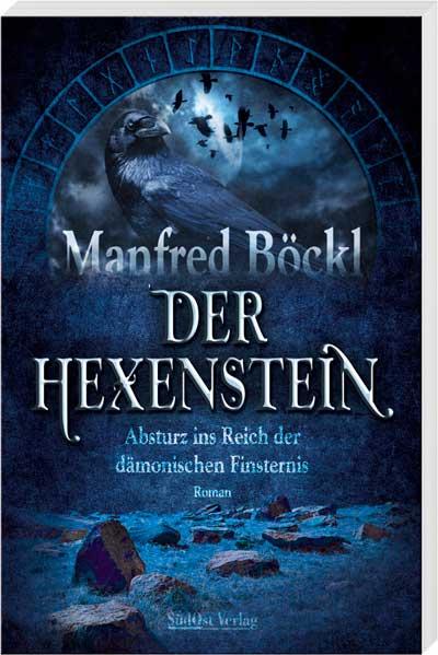 Der Hexenstein - Cover