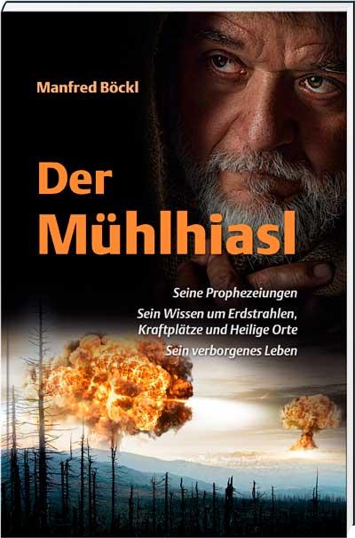 Der Mühlhiasl - Cover