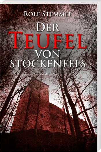 Der Teufel von Stockenfels - Cover