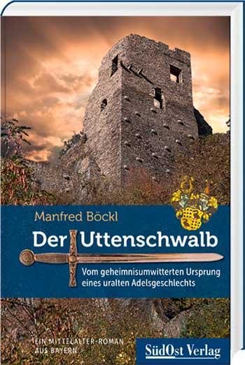 Der Uttenschwalb - Cover