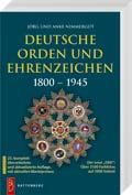 Deutsche Orden und Ehrenzeichen 1800 – 1945 (OEK) - Cover