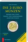 Die 2-Euro-Münzen - Cover