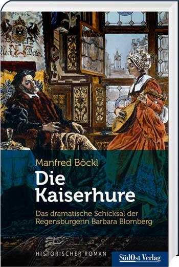 Die Kaiserhure - Cover