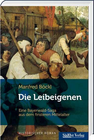 Die Leibeigenen - Cover