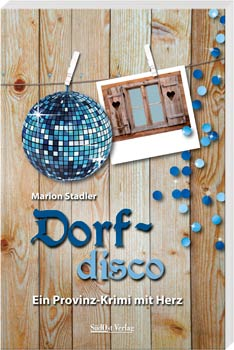 Dorfdisco - Cover