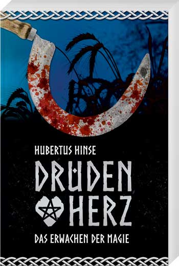 Drudenherz - Cover