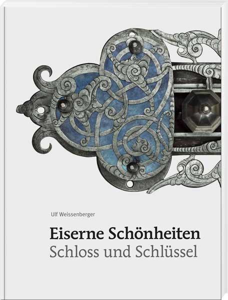 Eiserne Schönheiten - Cover