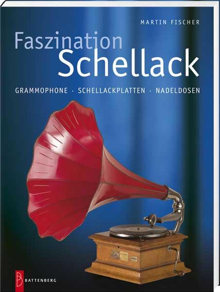 Faszination Schellack - Cover