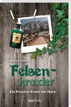 Felsenkraxler - Cover