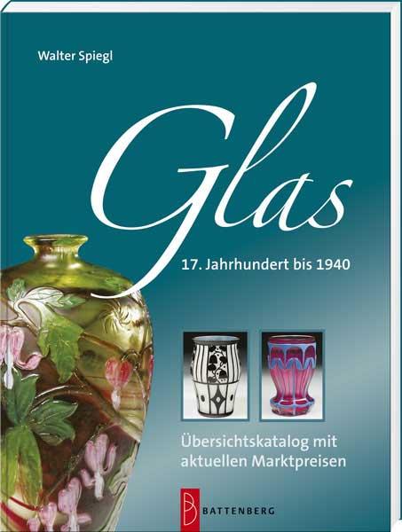 Glas - Cover