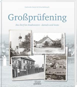 Großprüfening - Cover