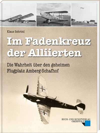 Im Fadenkreuz der Alliierten - Cover