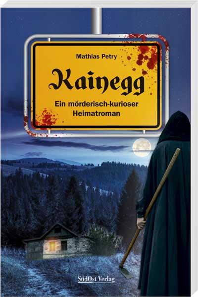 Kainegg - Cover